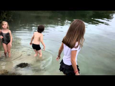 The Lake : Spot vidéo de sensibilisation des adolescents à la violence sexuelle
