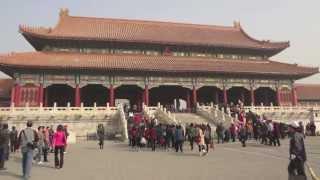 Beijing Video Tour (China)