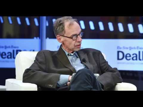 David Carr on Addiction, Glenn Greenwald, and the Future of Journalism (Interview)