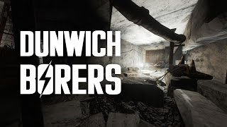 The Full Story of Dunwich Borers - Is the Supernatural in Fallout 4?