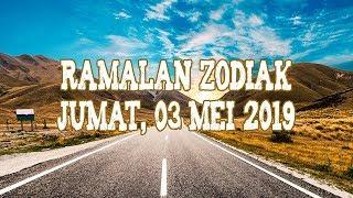 Ramalan Zodiak Jumat, 03 Mei 2019: Aries, Emosi Selalu Timbulkan Hambatan!