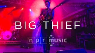 Big Thief: Live At SXSW 2017 — FULL CONCERT | NPR Music