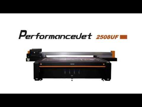 PerformanceJet 2508UF