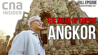Cambodias Temple Kingdom   The Mark Of Empire   Angkor