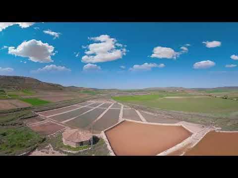 Vídeos con dron en 360º