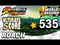 Gold Guatemala 535 Base Excitebots: Trick Racing