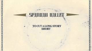 Spandau Ballet - To Cut A Long Story Short (HD)
