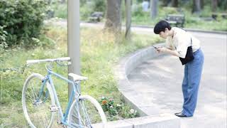Japanese Design Muni Magnet Stand Bicycle Grips youtube video