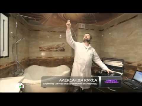 Ядовитый ремонт: как выбрать натяжные потолки без химикатов