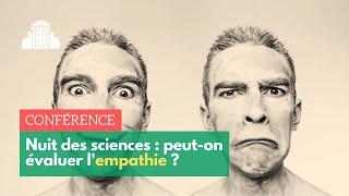 Empathie, sympathie et contagion émotionnelle