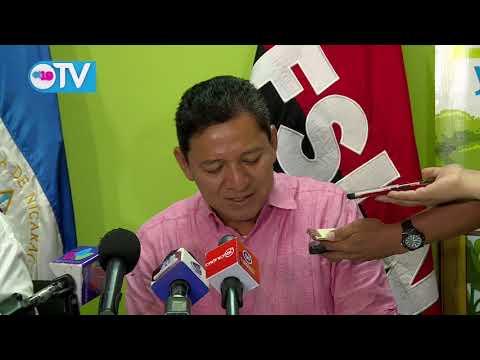 """""""Noticias de Nicaragua / Lunes 07 de Octubre del 2019 """""""