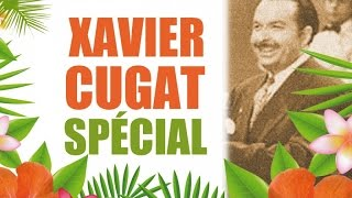Xavier Cugat Special - Latin-flavoured Cocktails and Light Swing
