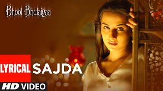 Sajda | Bhool Bhulaiyaa | Shiney Ahuja, Vidya   - YouTube