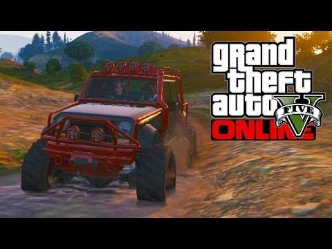 Grand Theft Auto V Walkthrough - GTA 5 PLAY AS A COP MOD - SHERIFF