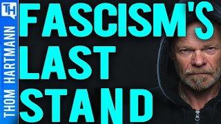 Fascism Or Democracy: Only One Can Survive!