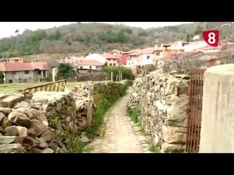 INFORME SALAMANCA - Villanueva del Conde: un trazado único