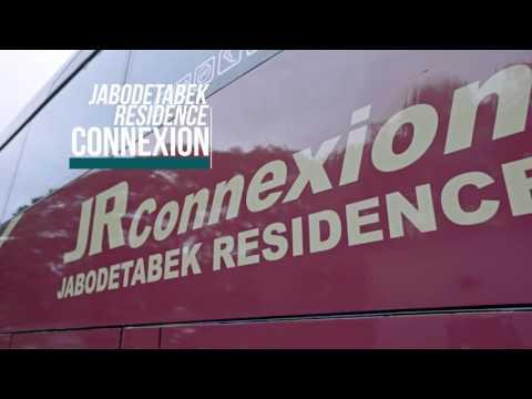 JR Connexion