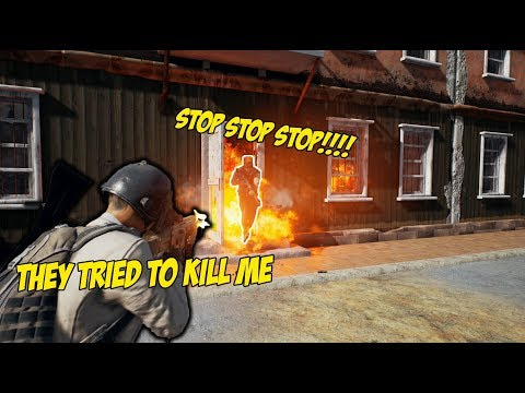 WHEN YOUR TEAM TRIES TO KILL YOU BUT YOU CARRY THEM ANYWAY | PUBGM | SERIOUS TUESDAYS