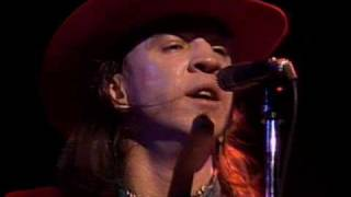 Stevie Ray Vaughan - Cold Shot
