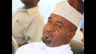 Preparations ongoing for Hassan Joho inauguration in Mombasa