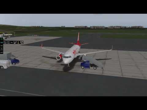 X-Plane 11/Malta-Palermo - смотреть онлайн на Hah Life