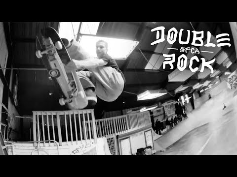 Double Rock: T-Funk and Friends