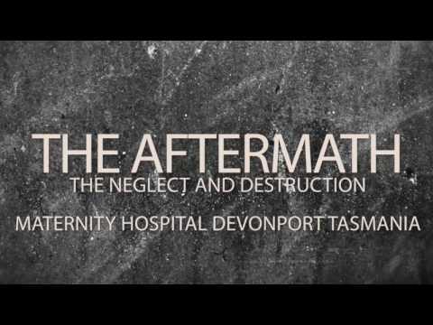 Derelect Hospital