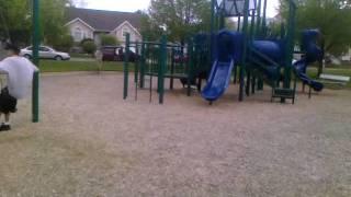 Hess Farm Park - Kaysville City, Ut