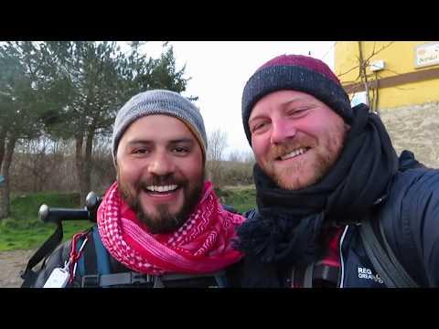 Camino de Santiago 2018 Vlog - Day 13 - Espinosa del Camino - Atapuerca