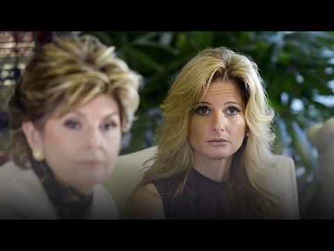 ΗΠΑ: Άλλες δύο γυναίκες κατηγορούν τον Τραμπ για σεξουαλική παρενόχληση