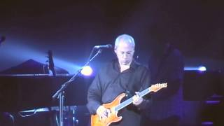 "Mark Knopfler ""Telegraph Road"" 2005 Florence [amazing audio]"