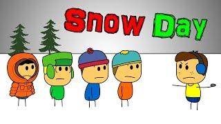 Brewstew - Snow Day   Kholo.pk