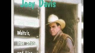 Joey Davis ~ Barroom Hall Of Fame