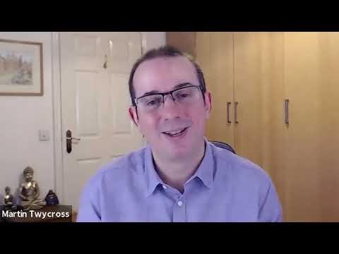 Apr 27th, Martin Twycross UK Proof of Survival Medium