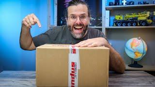 Neue Kamera gekauft!  [ … und 5 alte Kameras verkauft ... ]