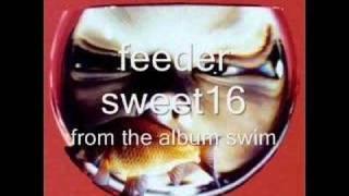 Feeder sweet16