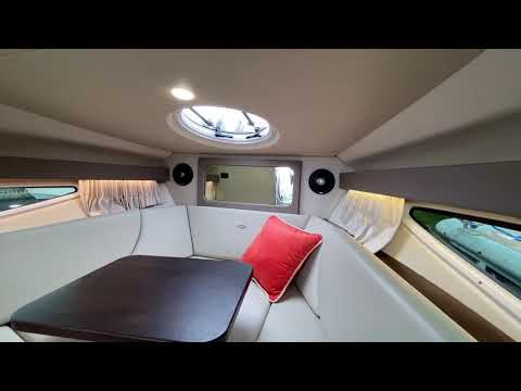 Regal 28 Express video