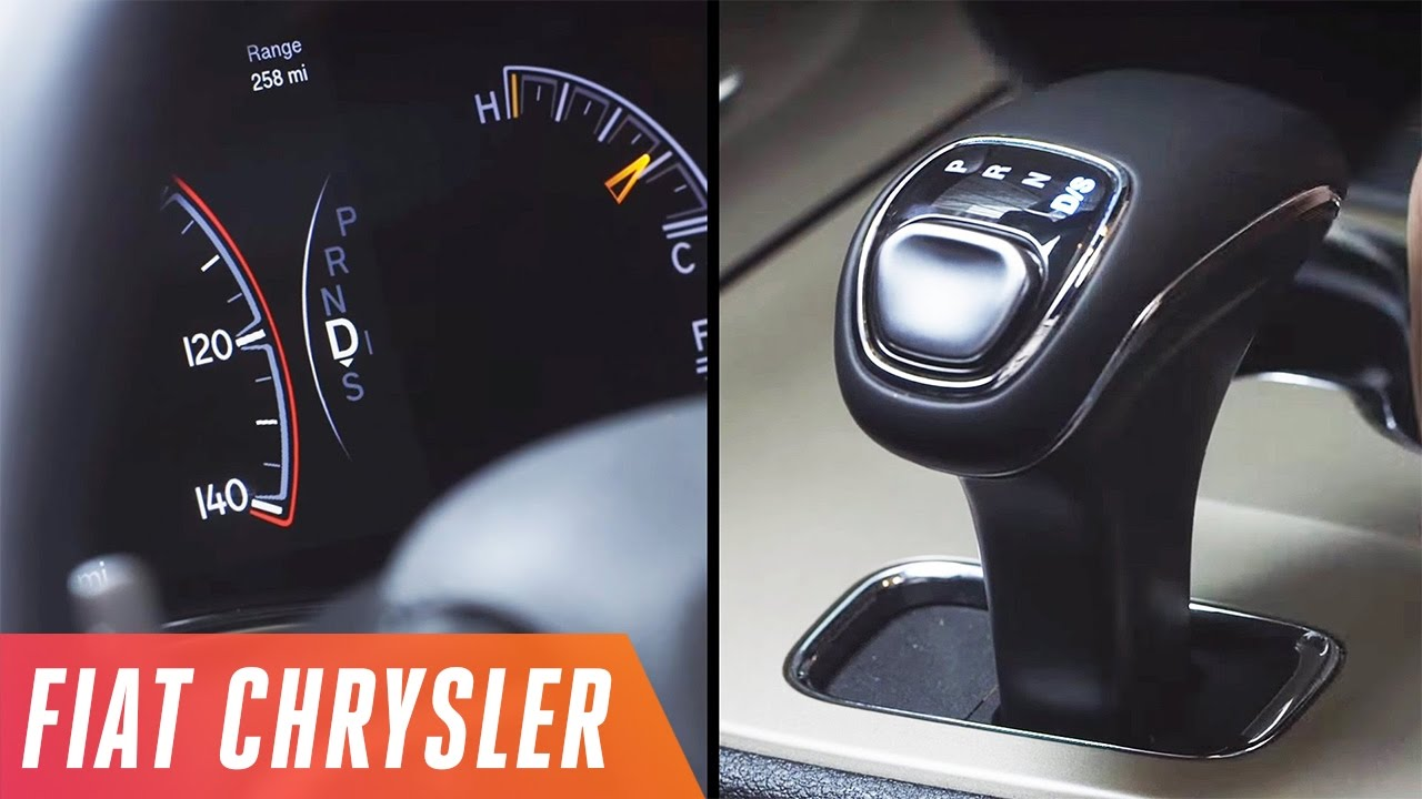 Why Chrysler's recalled gear shift is so bad thumbnail