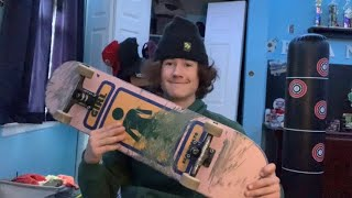 Girl board review