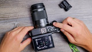 1 Jahr Canon EOS M6 Mark II: Meine Erfahrungen + Einstellungen