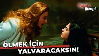 Nevra, Eda'ya İŞKENCE Ediyor! | Poyraz Karayel 75. Bölüm