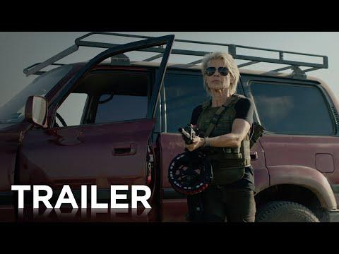 Terminator: Destino Oculto trailer