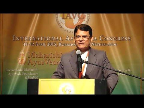Dr Debendranath Mishra, India