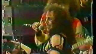 DIO - One Night in the City (Holland 1984)