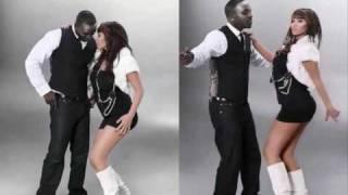 Akon ft Melissa - Yalli Nassini