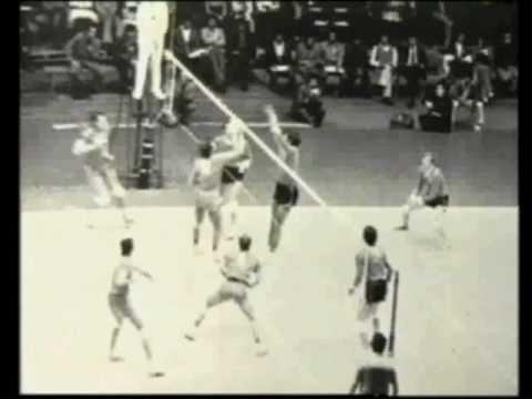 Preview video la storia della pallavolo: le origini