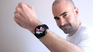 Huawei Watch 3 - Unboxing & Tour - First HarmonyOS Smartwatch!