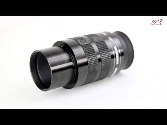 "William Optics 40 mm Super Wide Angle 2"" Eyepiece - E-SWA40"