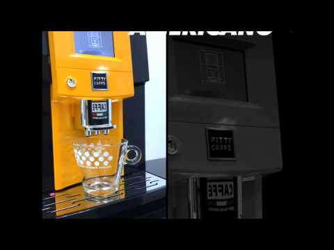Coffee Beans Machine Pitti Barista by Pitti Caffè Asia Singapore coffee machine rental company