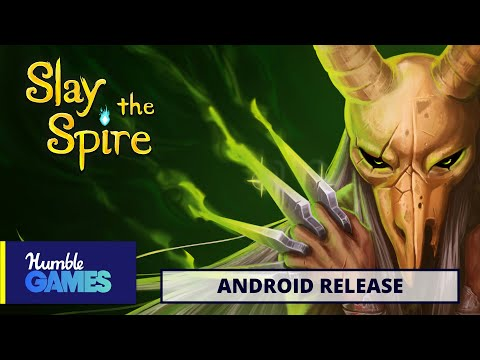 Best New Android Games This Week: Slay the Spire, Titan Quest: Legendary Edition, Birdie Crush, and More